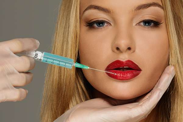 Juvederm And Botox: Aesthetic Treatments Performed By A Dentist