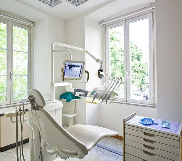 Fort Lee Dental Office